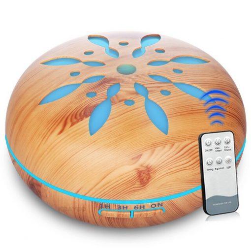 diffuser with remote